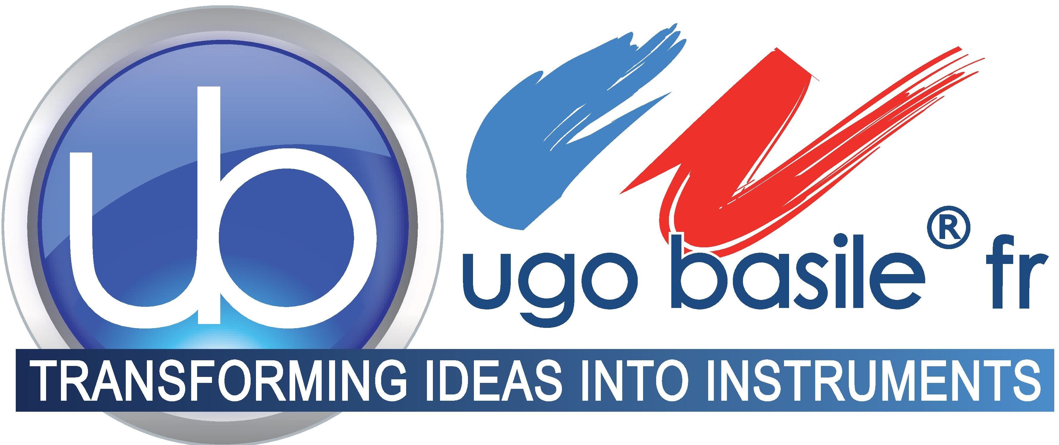 logo UGO BASILE