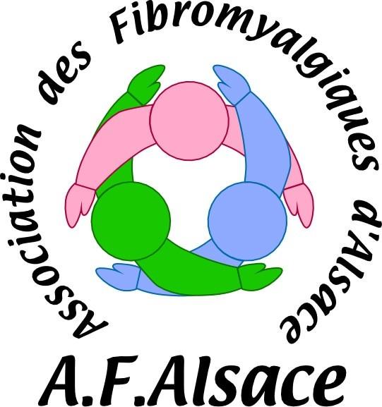 logo asso fibromyalgiques alsace