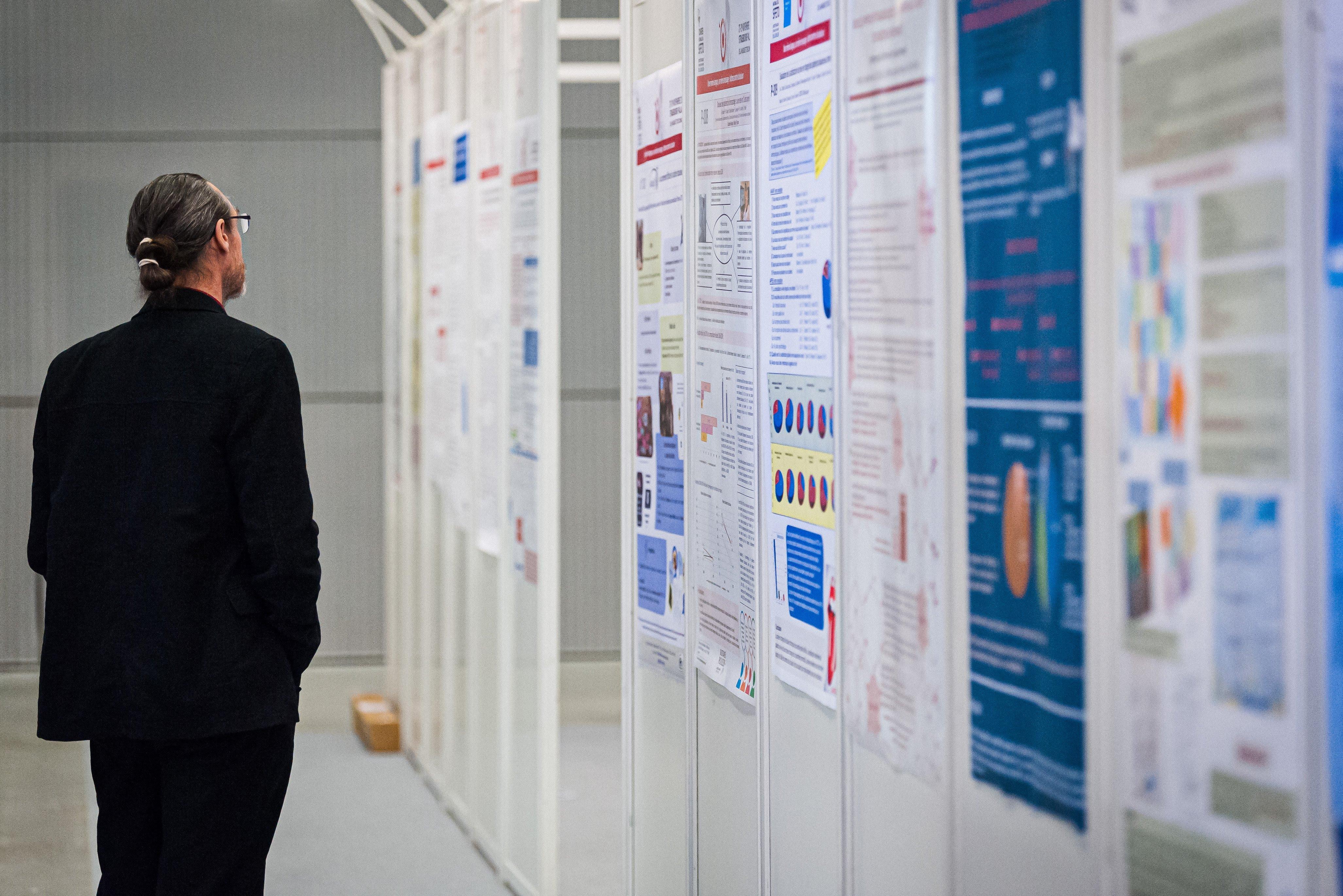 Strasbourg, France, le 28 novembre 2019. 19eme congrès de la Société Française d'étude et de traitementde la douleur.