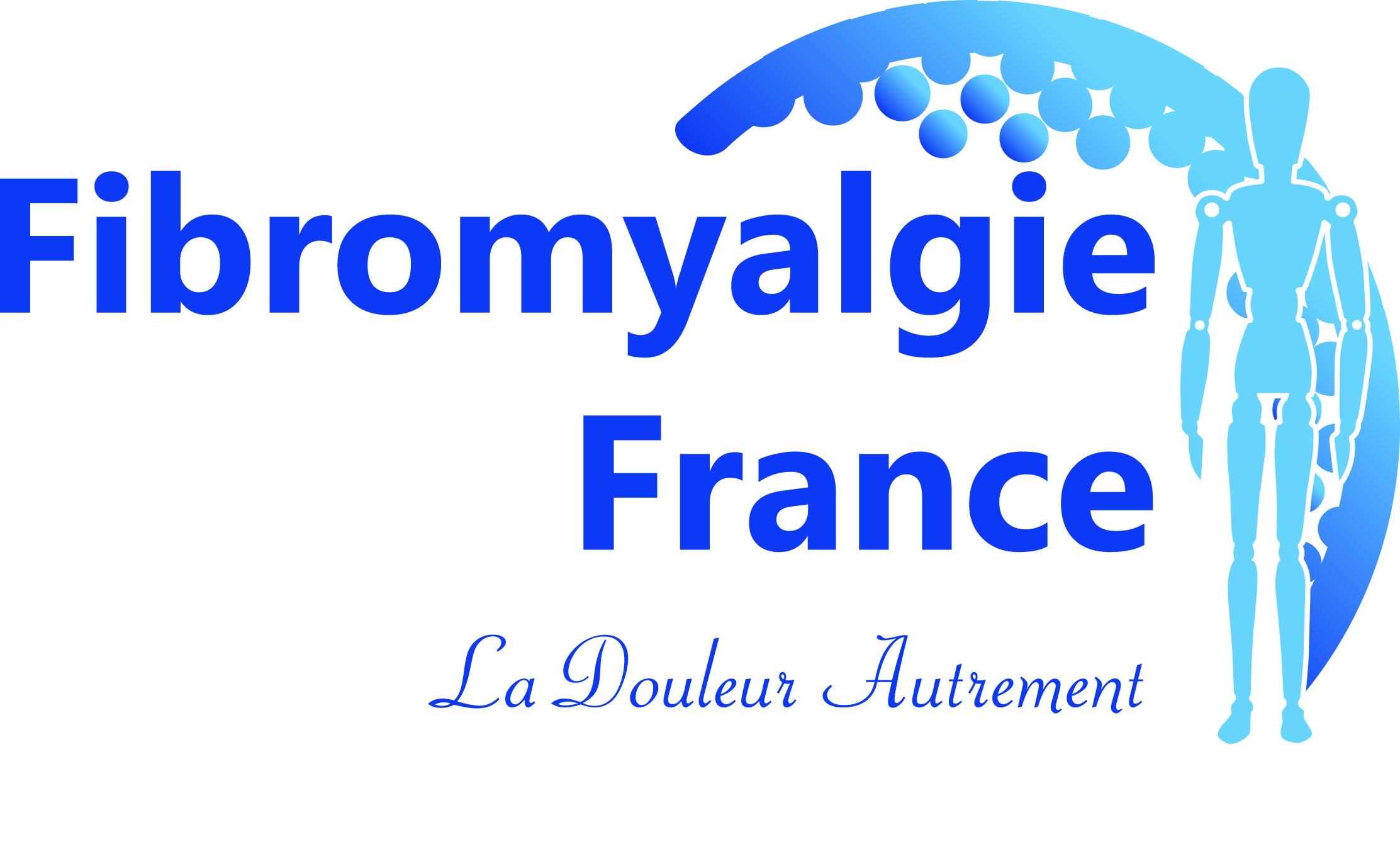 fibromyalgie-concept